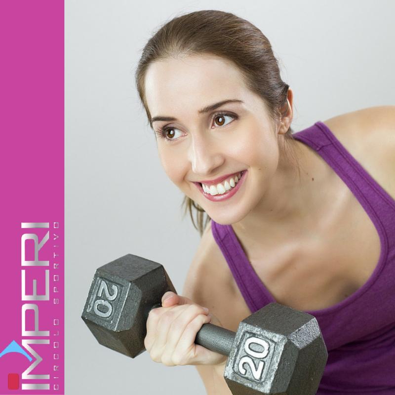Aumentare la massa muscolare: 6 consigli base