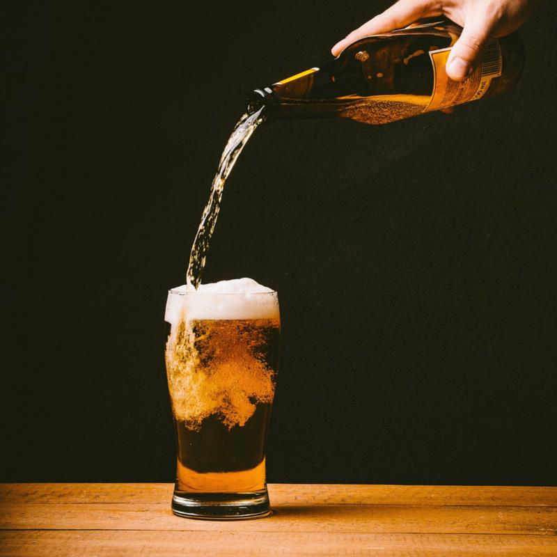 Birra e Sport: dite addio agli integratori!