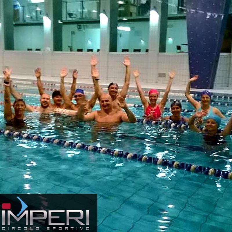 Il nuoto: come essere in forma e sentirsi bene!