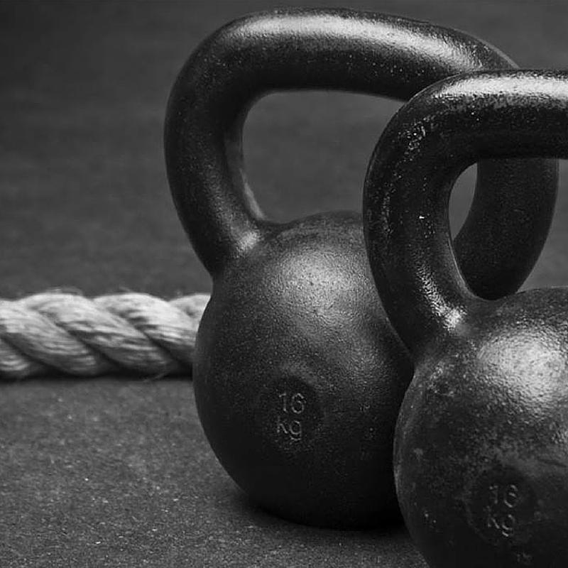 Kettlebell: come fare pesi funzionalmente