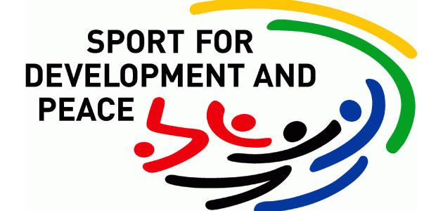 Giornata Internazionale per lo Sport per lo Sviluppo e la Pace